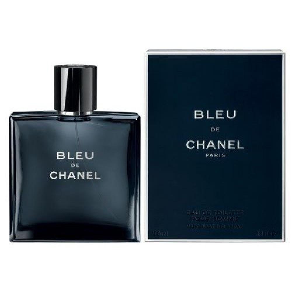 Chanel Bleu de Chanel Eau de Toilette 100ml خبير العطور