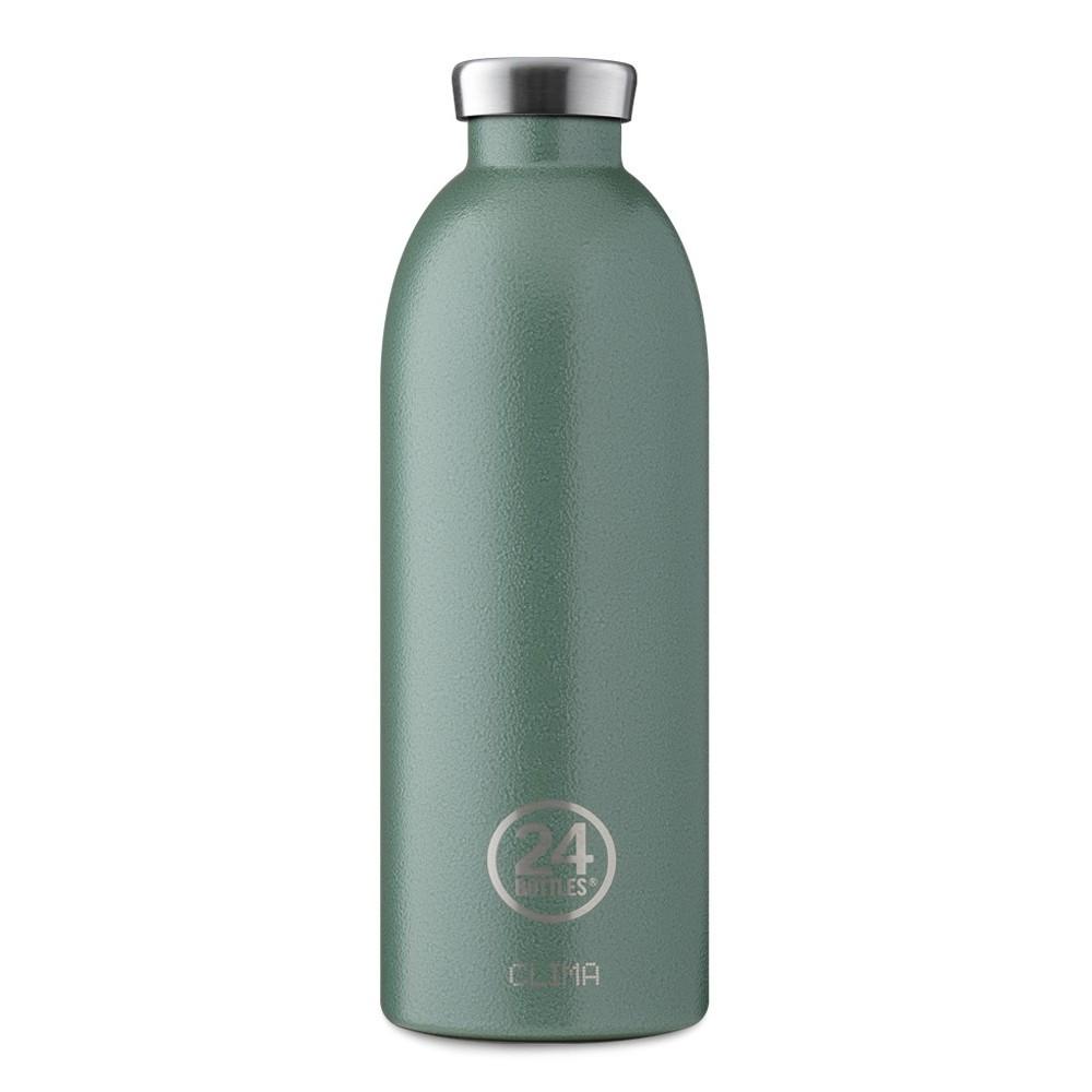 Clima 850 ml Moss Green 24 Bottles
