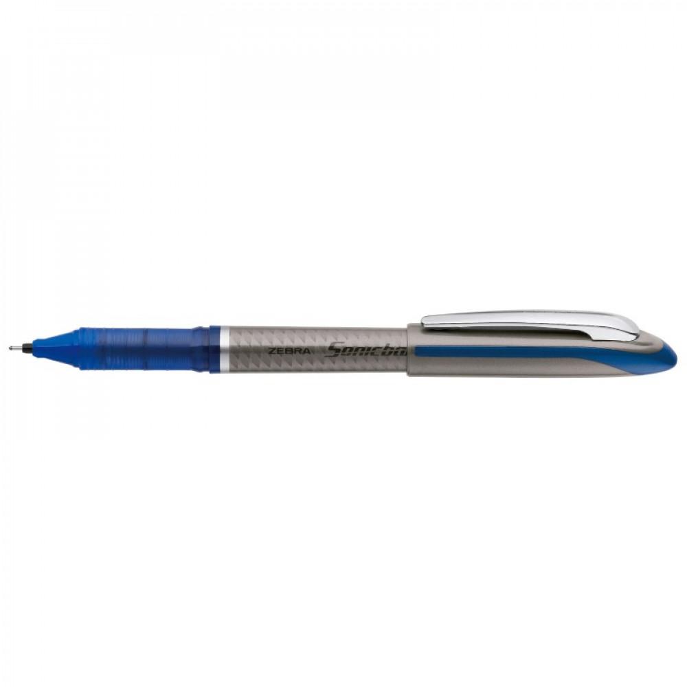 زيبرا, قلم أزرق سائل رولر سونيك, Sonicball, Pen, ZEBRA