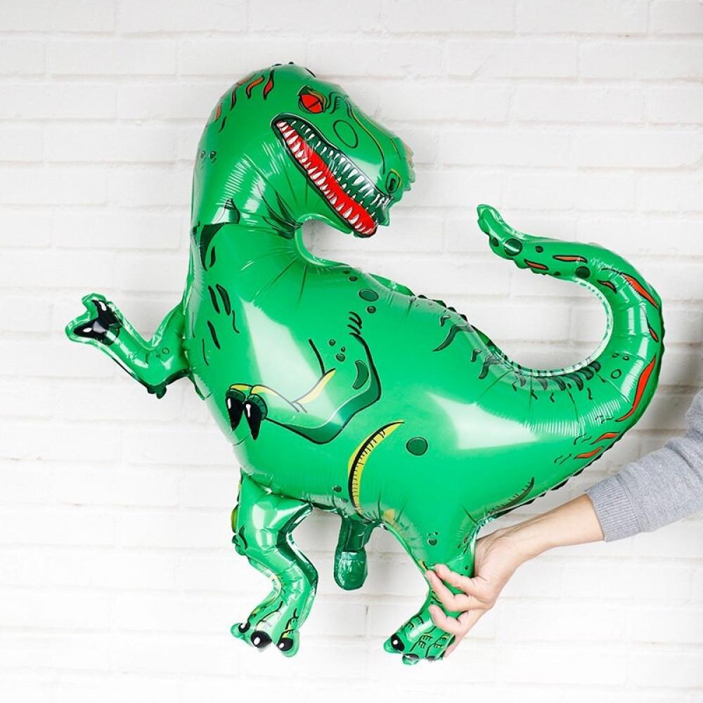 بالونات هيليوم ديناصور