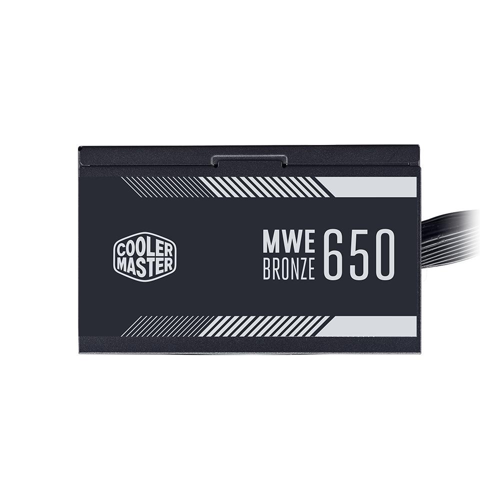 MWE 650 BRONZE - V2