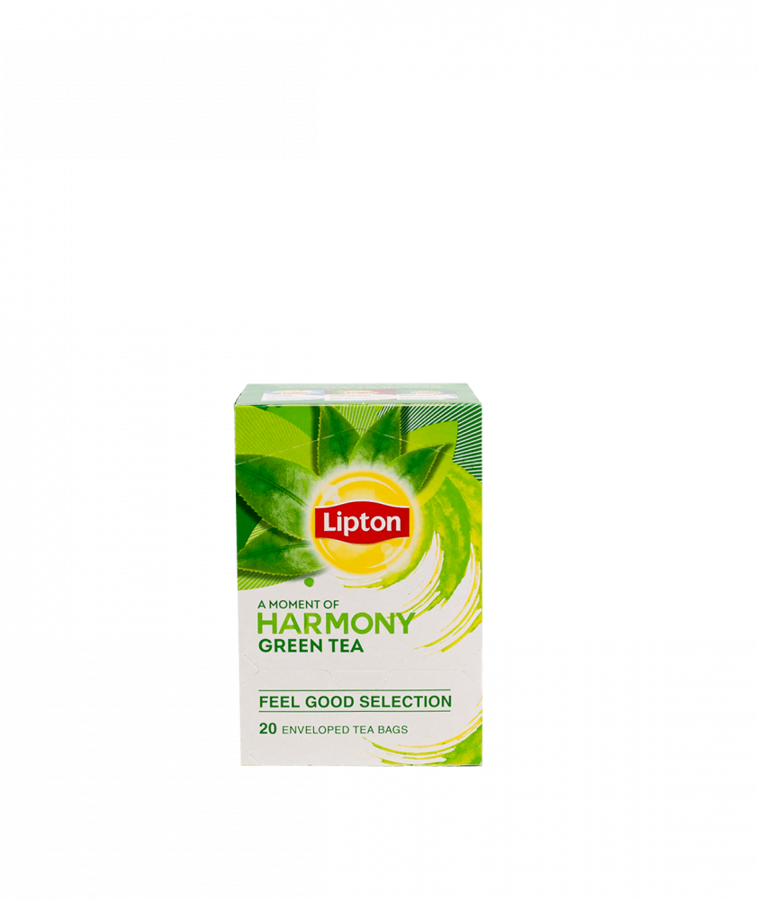 بياك-ليبتون-شاي-اخضر-جرين-بيور-200-كيس-شاي