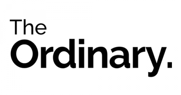 ذا اورديناري - THE ORDINARY