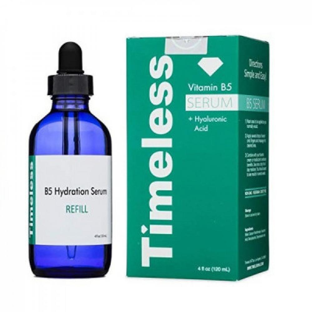 تايمليس - سيروم فيتامين بي5 120ملل