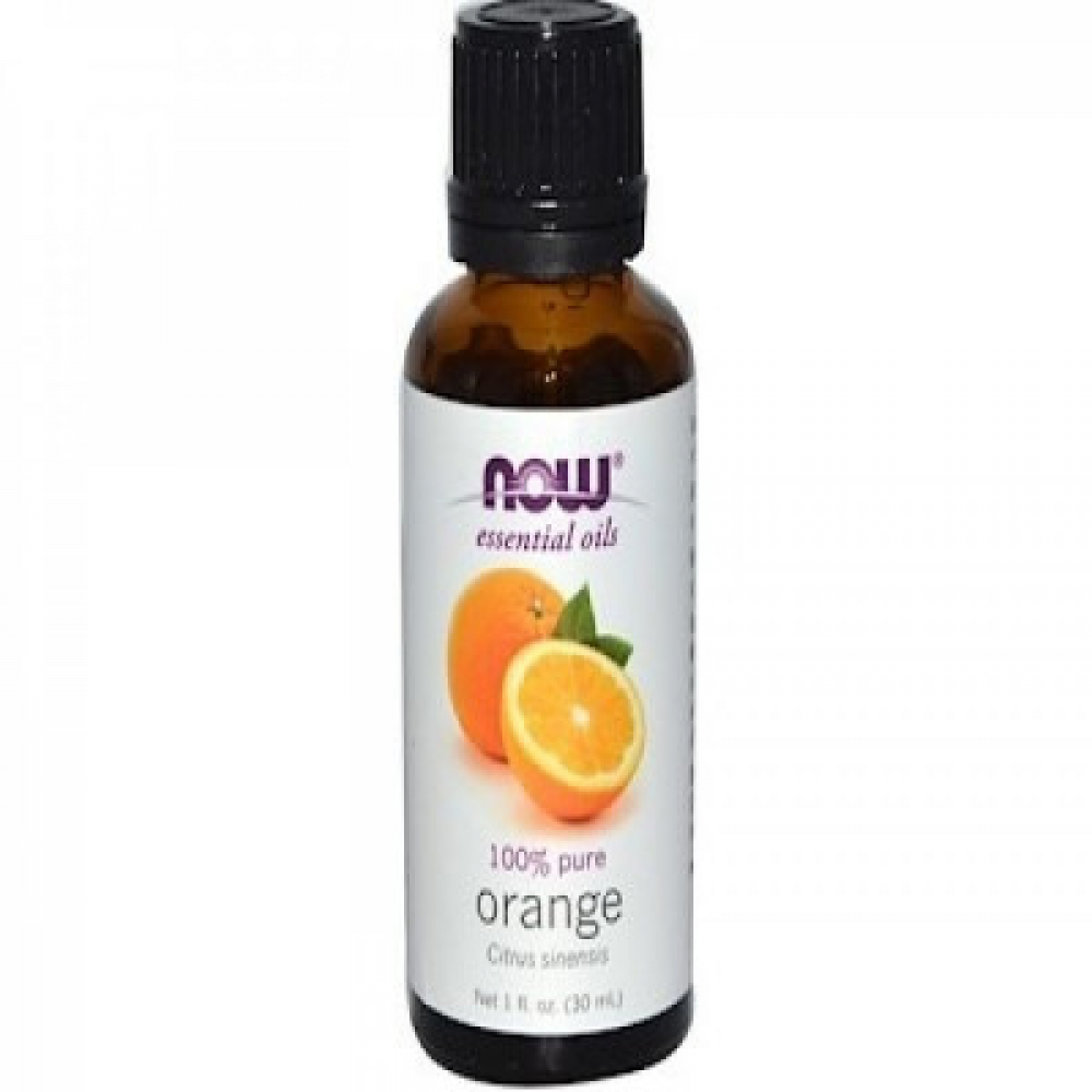 ناو - زيت عطري بالبرتقال 30 مل