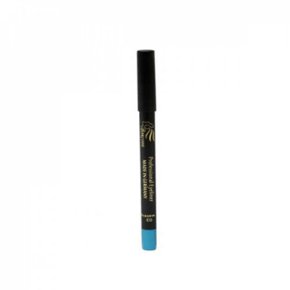 بروفيشينال- قلم كحل لتحديد العينين ضد الماء 03 تركواز