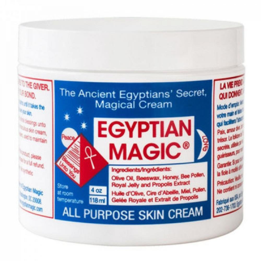 ايجيبشن ماجيك الكريم المصري السحري متعدد الاستخدامات - 118 مل
