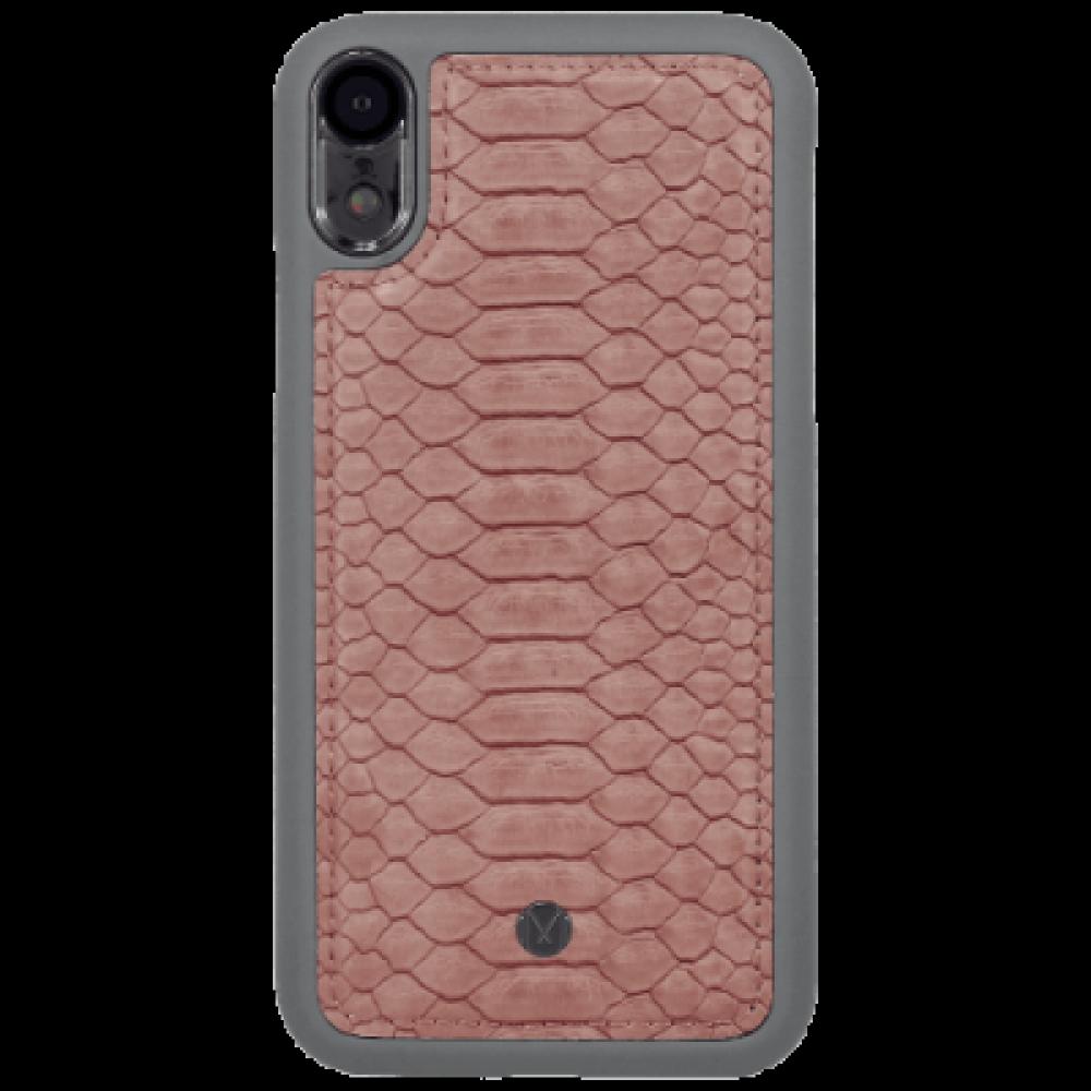 مارفيل - جراب حماية ميغناطيسي ,وردي غامق - iphone XsMAX