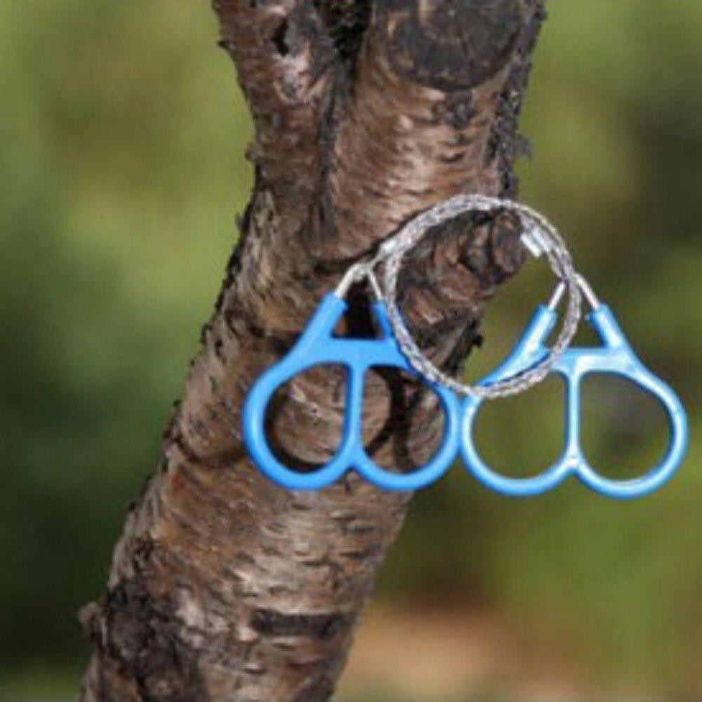 منشار سلك مسنن فولاذ لنشر الخشب والأشجار للاستخدام في المنزل المزرعة