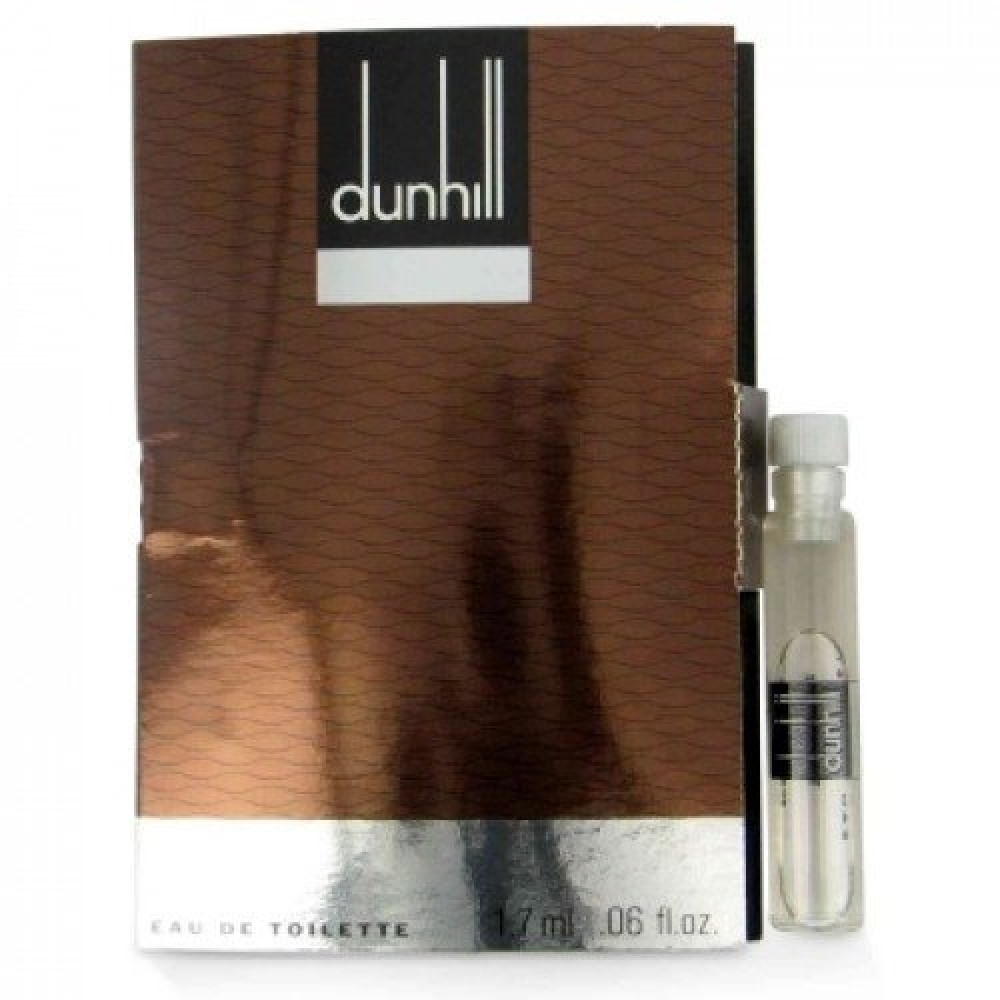 Dunhill Homme Eau de Toilette Sample 1-7ml خبير العطور