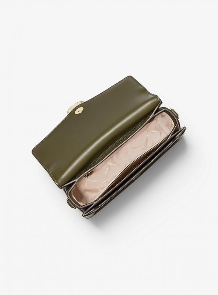 حقيبة كتف أنيقة من مايكل كورس