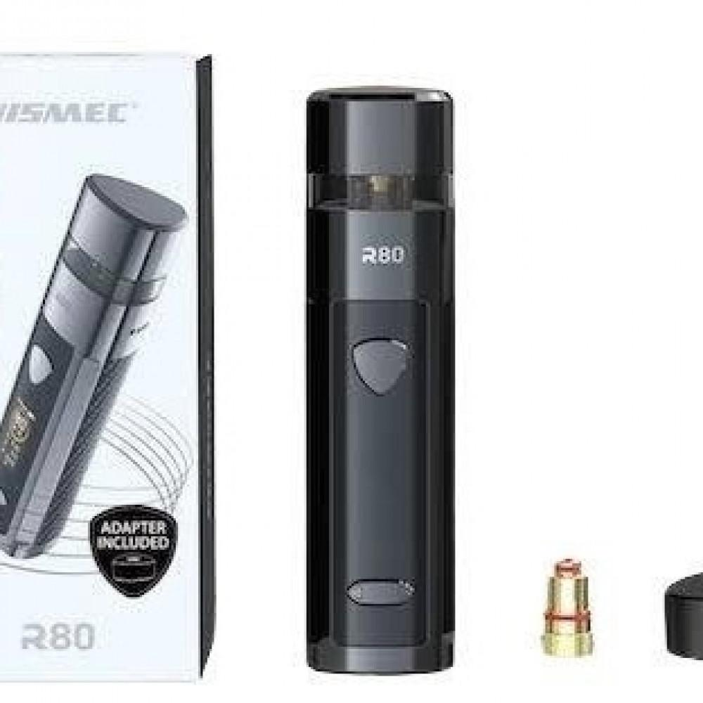 سحبة R80 ويزميك - Wismec R80 Pod Mod Kit - شيشة سيجارة فيب سعودي Vape