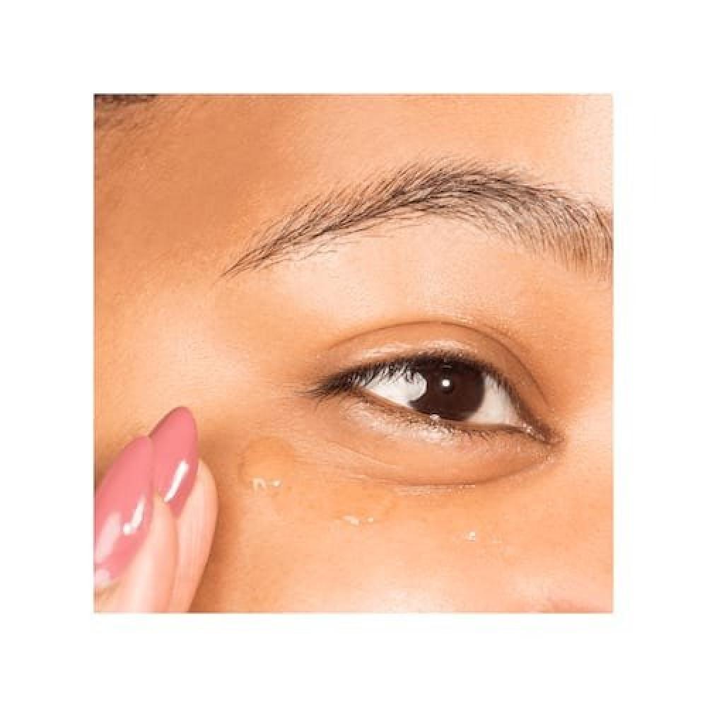 سيروم كافيين 5 لمعالجة هالات العين من ذا اورديناري - 30مل
