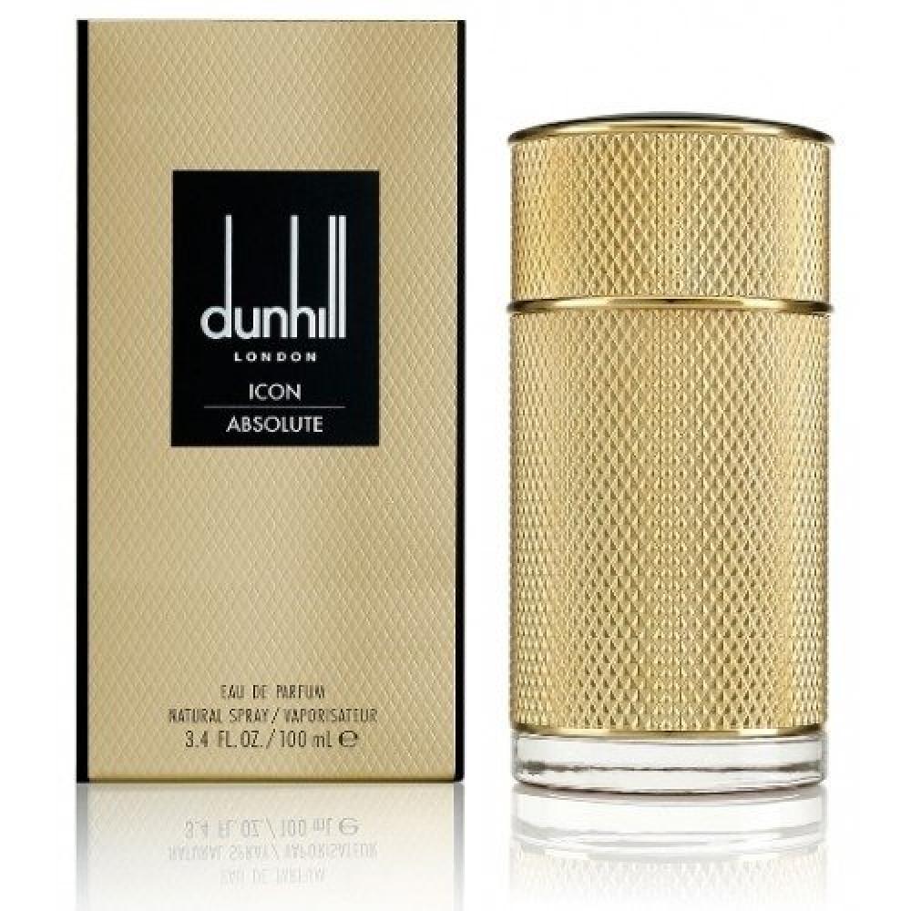 Dunhill Icon Absolute Eau de Parfum 100ml خبير العطور