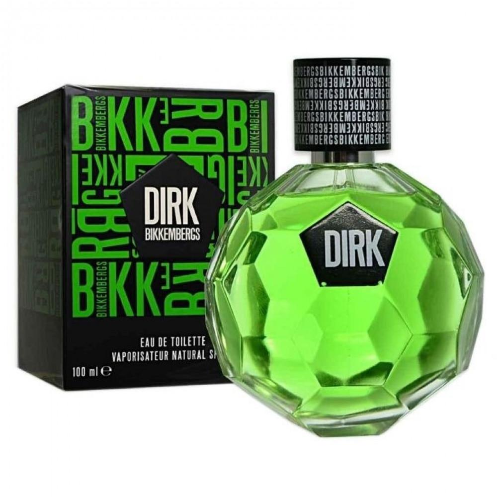 Dirk Bikkembergs for men Eau de Toilette 100ml متجر خبير العطور