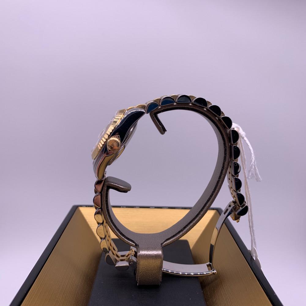 ساعة رولكس ديت جست فاخرة مستعملة