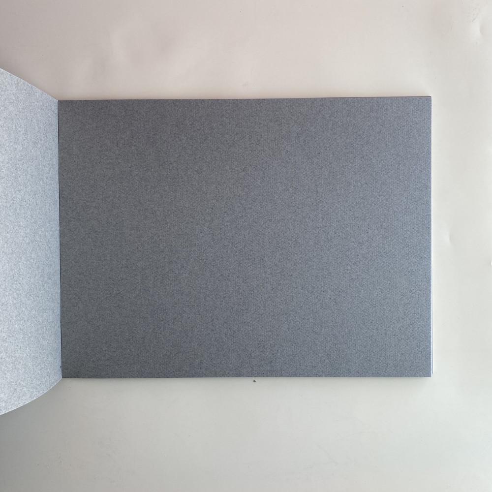 Canson Mi-Teintes Earth Tones Pad - A4