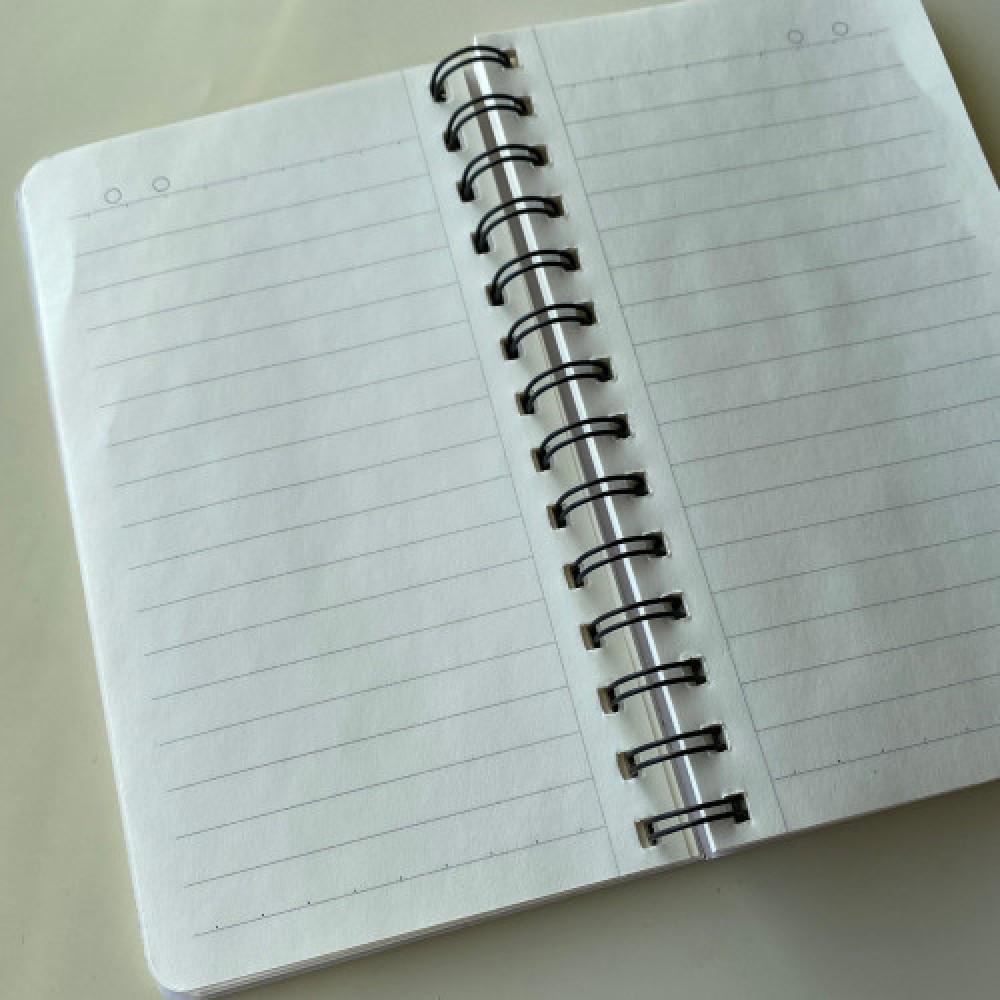 دفتر الكلب والحليب 80ورقة