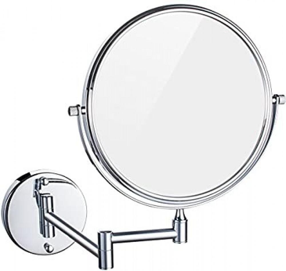 مرآة مكبرة 8 انش