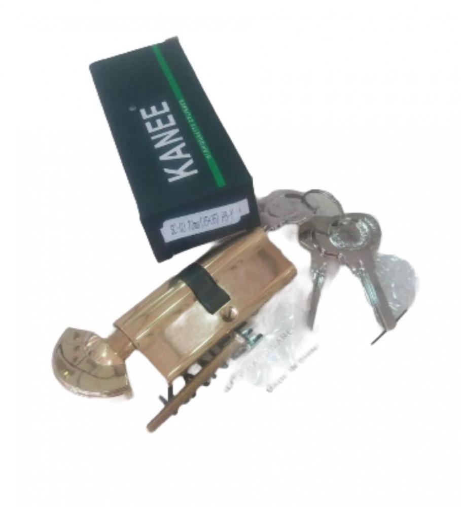 سلندر باب مع مفتاح