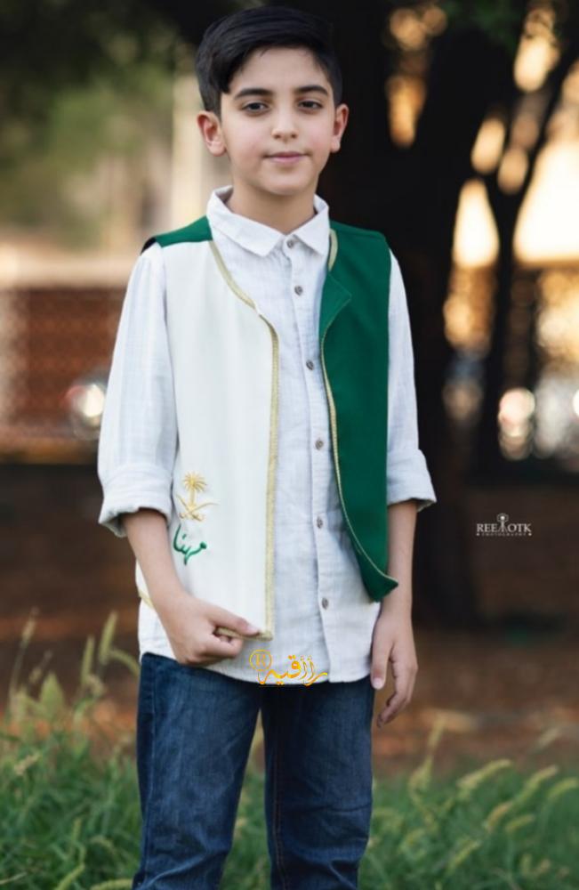 أزياء العيد الوطني - متجر راقية