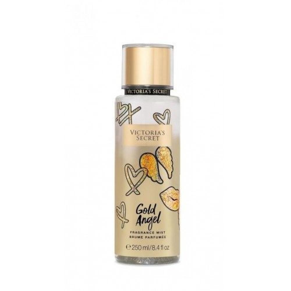 Victoria s Secret Gold Angel Fragrance Mist 250ml متجر خبير العطور