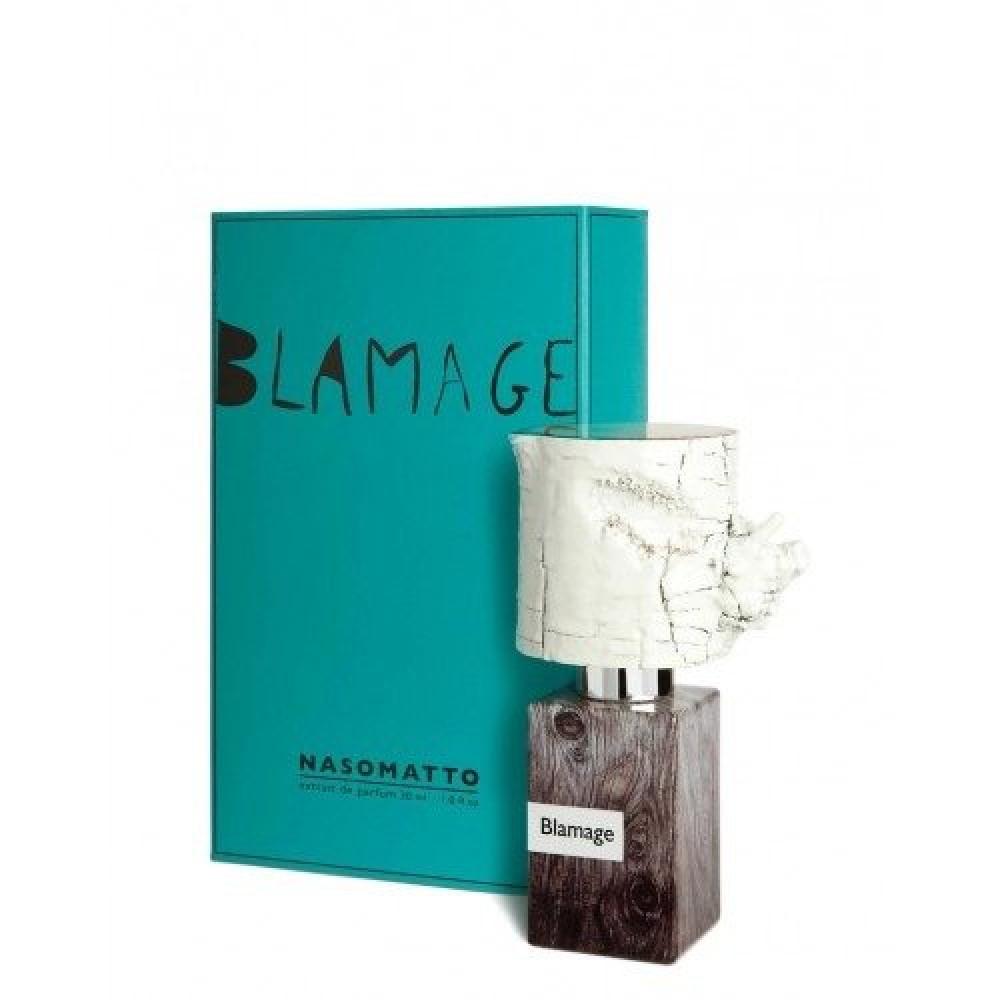 Nasomatto Blamage Extrait de Parfum 30ml خبير العطور