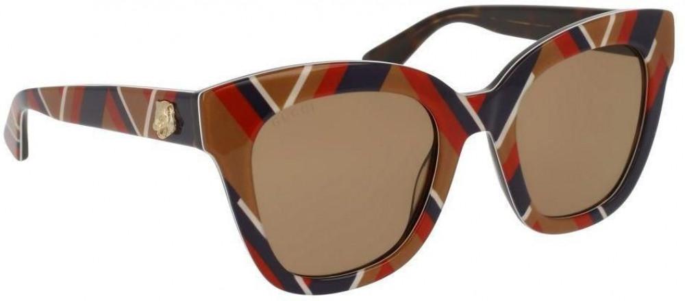 نظارة قوتشي شمسية موديل GG0029S