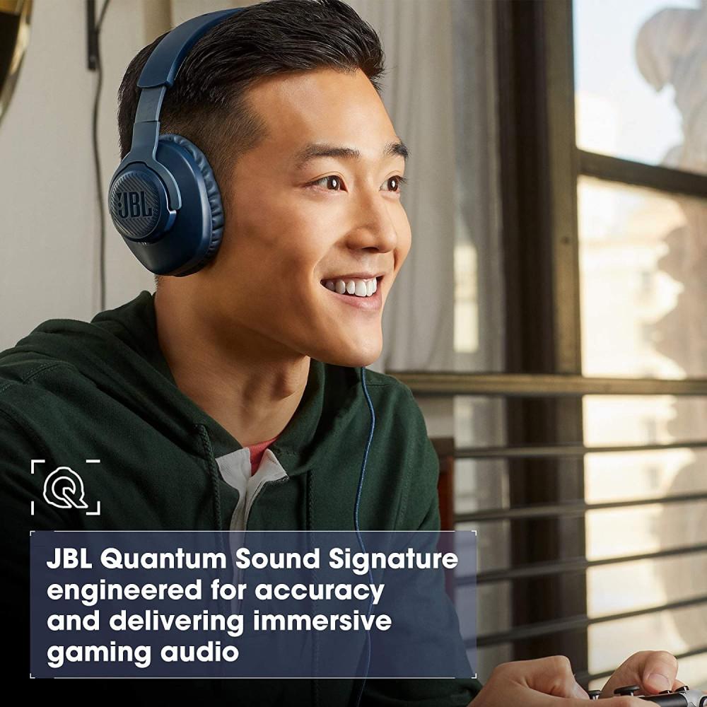 سماعة JBL  Quantum 100