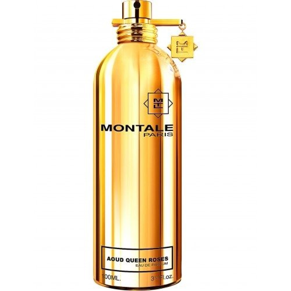 Montale Aoud Queen Rose Eau de Parfum 100ml خبير العطور