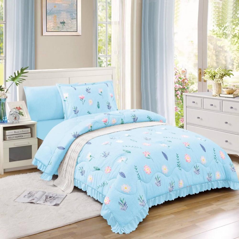 افضل مفارش سرير صيفي - متجر مفارش ميلين