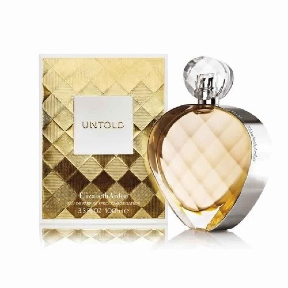 Elizabeth Arden Untold Eau de Parfum 100ml متجر خبير العطور
