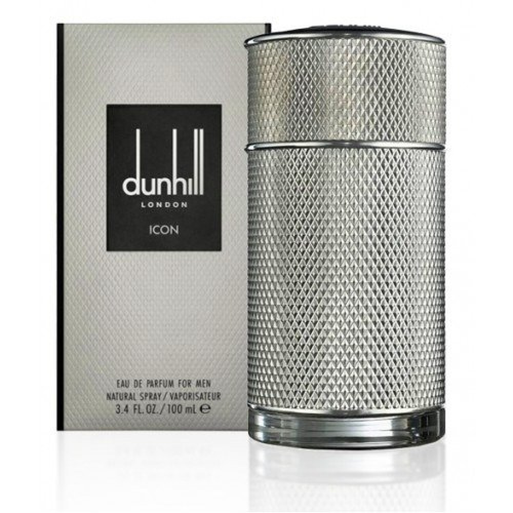 Dunhill Icon London Eau de Parfum 100ml خبير العطور