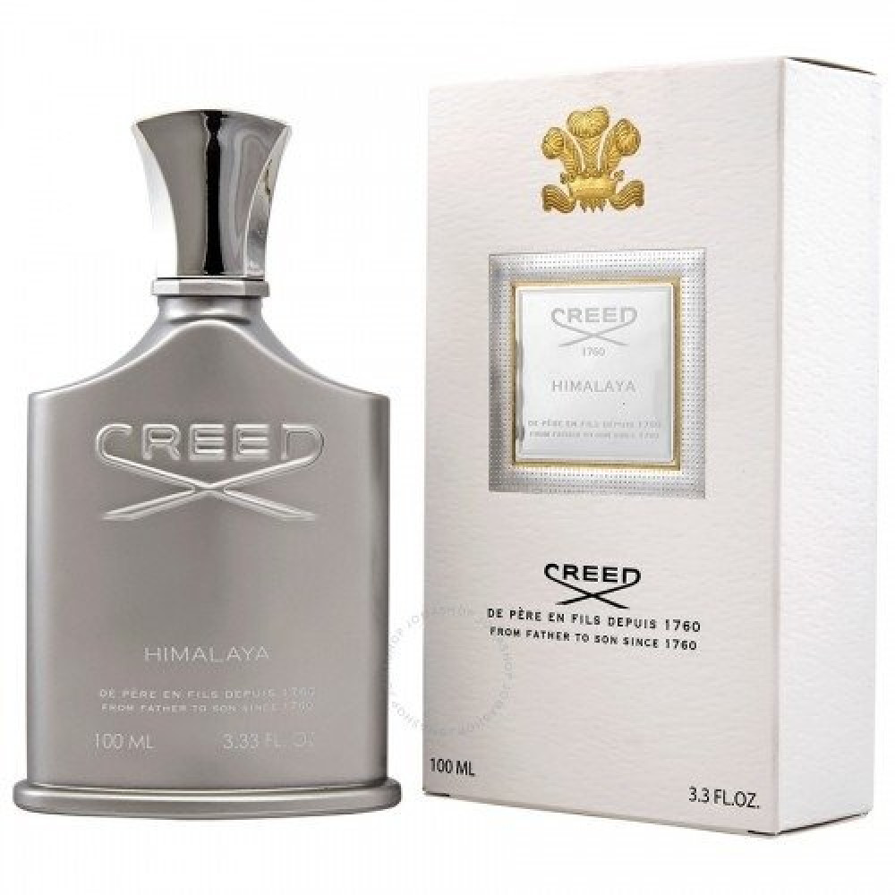 Creed Himalaya Eau de Parfum for Man 50ml  خبير العطور