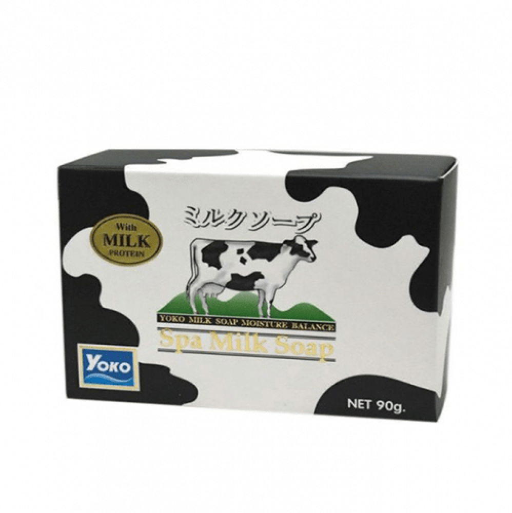 صابون الحليب يوكو سبا - 90 جرام