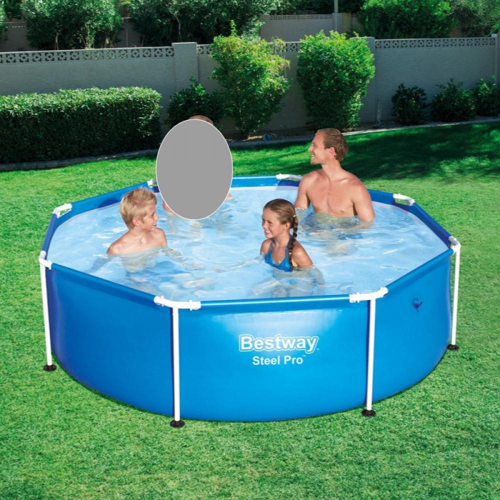 مسبح اطفال حجم كبير