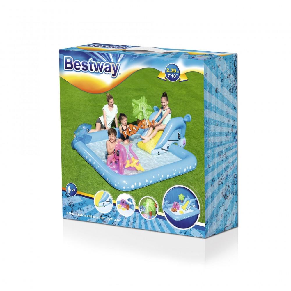 لعبة مسبح الاطفال