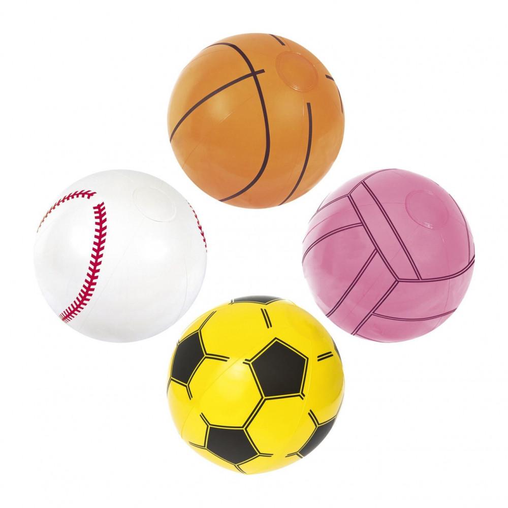 كرة الشاطئية