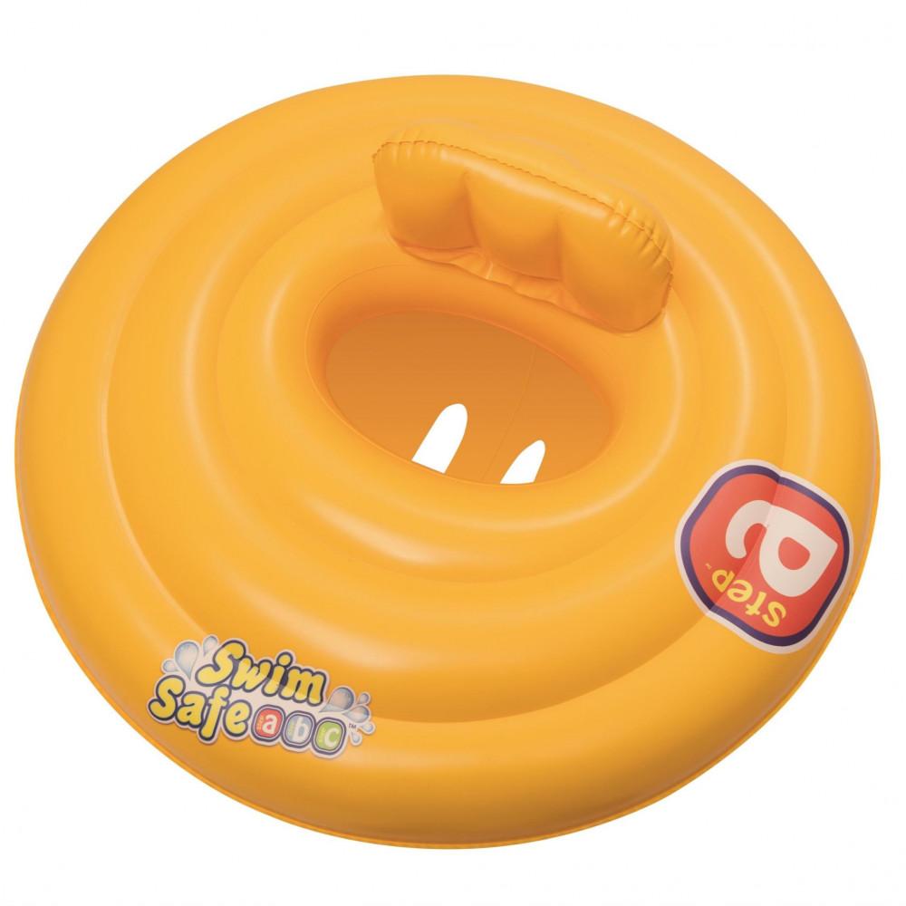 كرسي سباحة للاطفال