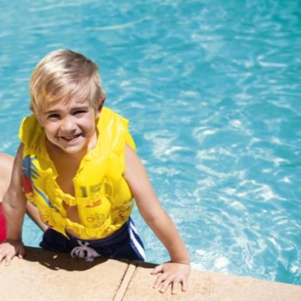 سترة سباحة للاطفال