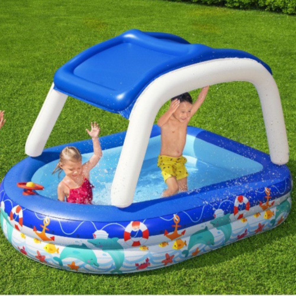 أفضل مسبح اطفال