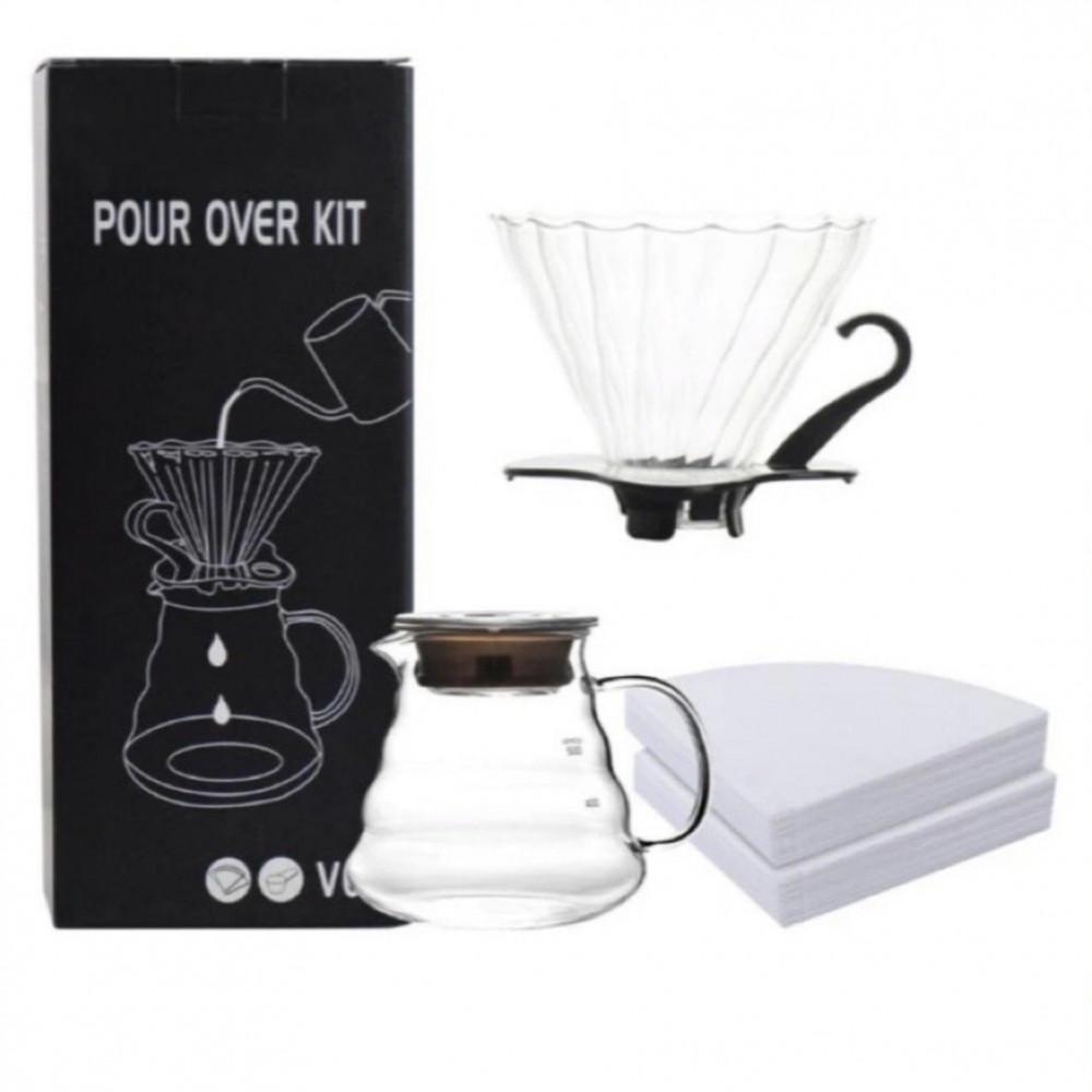 قهوة مختصه في 60 V60
