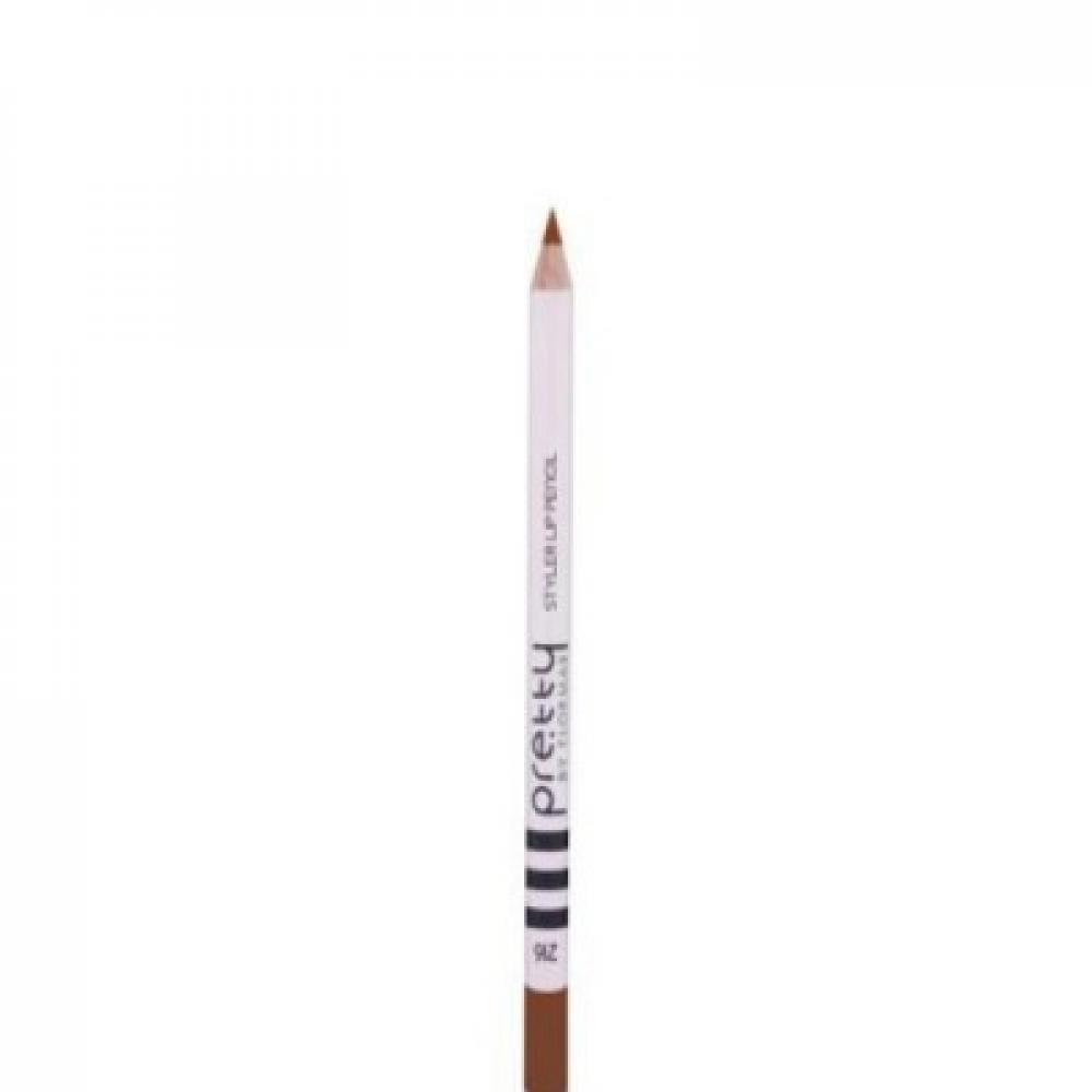 بريتي باي فلورمار ستايلر قلم تحديد الشفاه  216