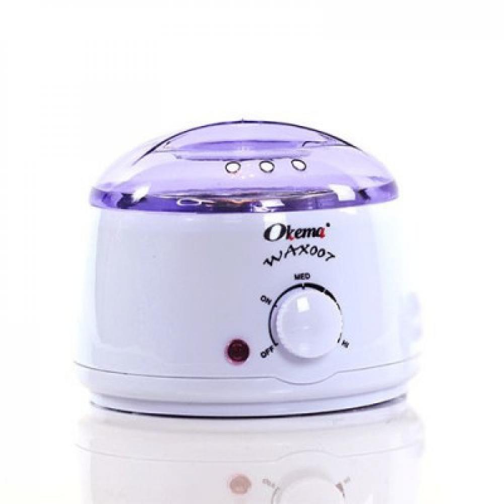 اوكيما - جهاز تسخين الشمع OK442