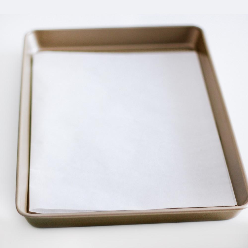 ورق البرشمان ورق الزبدة ورق زبدة للخبز مانع للالتصاق كوكيز صحي