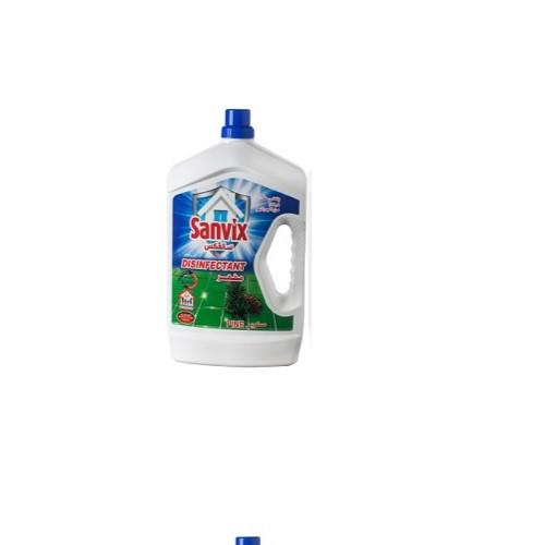 مطهر سانفكس صنوبر Sanfex pine disinfectant