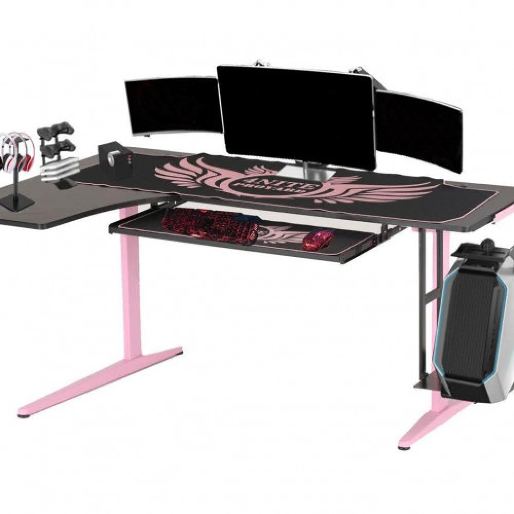 طاولة ألعاب قيمينق طاولات ألعاب الفيديو مكتب الألعاب طاولة ألعاب