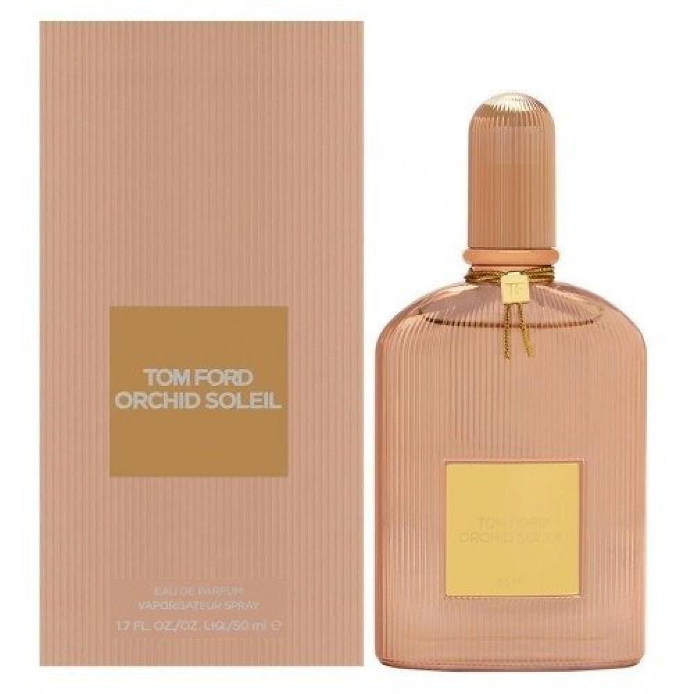 Tom Ford Orchid Soleil Eau de Parfum 100ml خبير العطور
