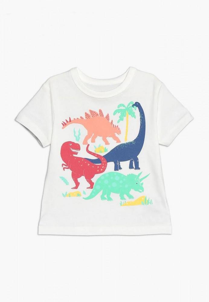 تيشيرت بطبعة ديناصور