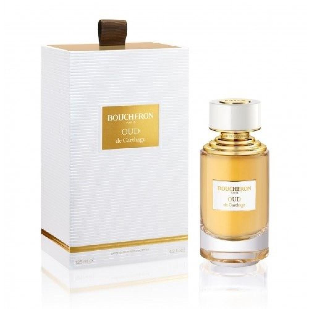 Boucheron Oud de Carthage Eau de Parfum 100ml متجر خبير العطور